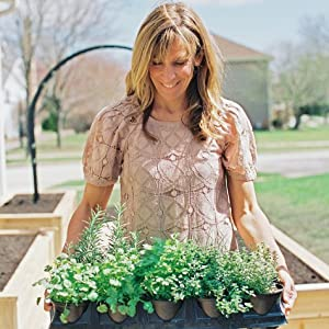HOW TO TAKE THE NEXT STEP IN THE KITCHEN GARDEN REVIVAL