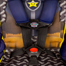 5 point harness for safety big kid car seat youth high back booster child harness kids toddler