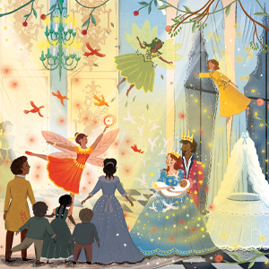 fairytales, gift, gifting, music