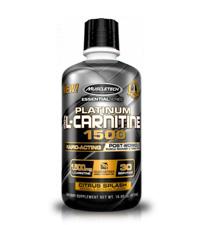 L-Carnitine, muscletech