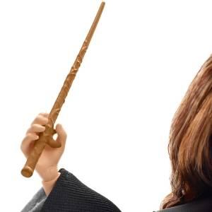 Harry Potter Poupée articulée Hermione Granger de 24 cm en uniforme Gryffondor