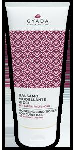 BALSAMO MODELLANTE RICCI