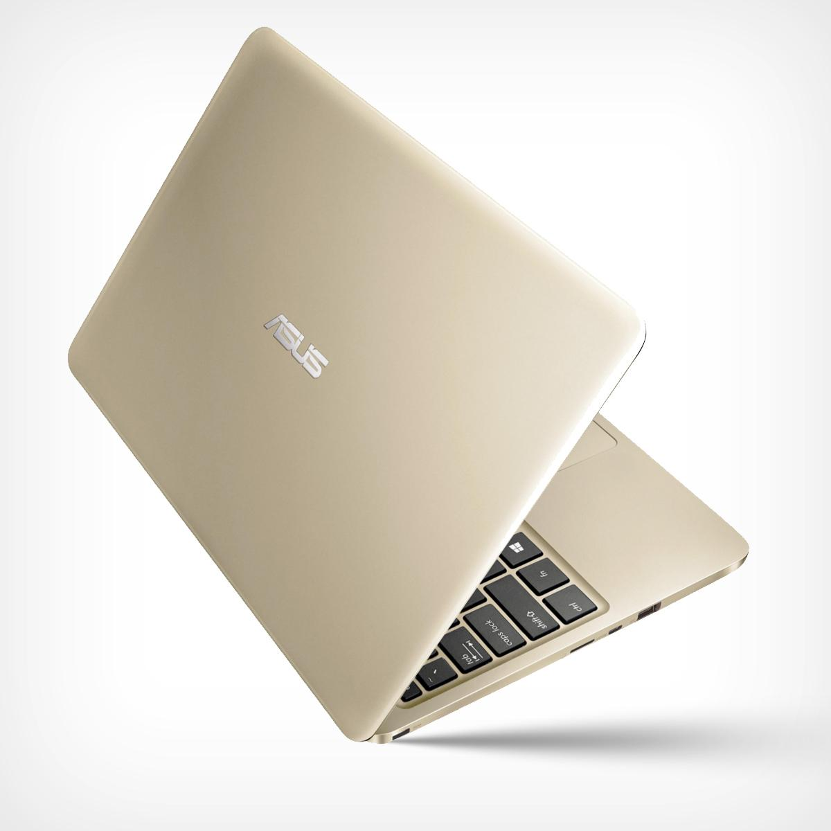 asus portable 11 6 intel quad core laptop 4gb ram 32gb. Black Bedroom Furniture Sets. Home Design Ideas