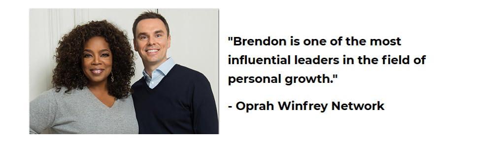 high performance habits brendon burchard oprah