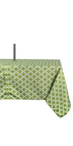 Green lattice