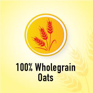wholegrain oats,masala oats for weight loss,healthy meal,oat meal,quaker,quaker oats