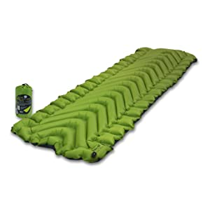 air mattress; inflatable; sleeping pads; sea to summit; air; camping; pad; thermarest; therm-a-rest