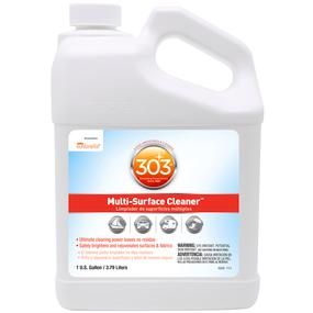 303 multi surface cleaner spray all purpose cleaner for home patio car care and. Black Bedroom Furniture Sets. Home Design Ideas