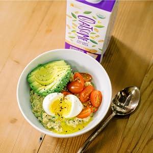 oatsome organic oat milk dairy free gluten free