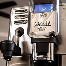 Gaggia Adapting System