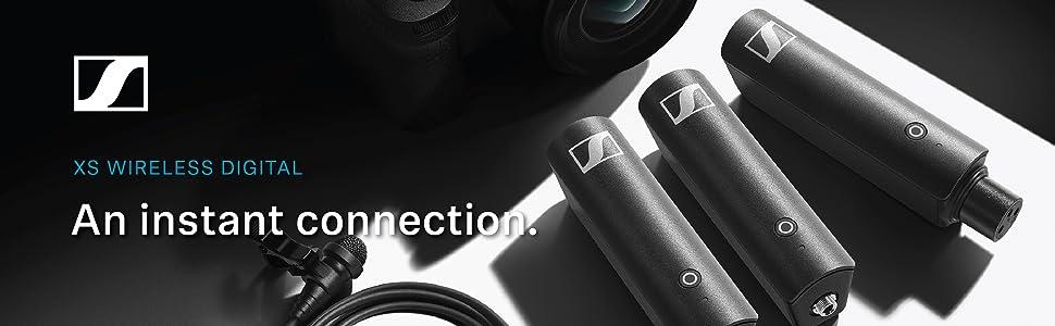 XS Wireless Digital