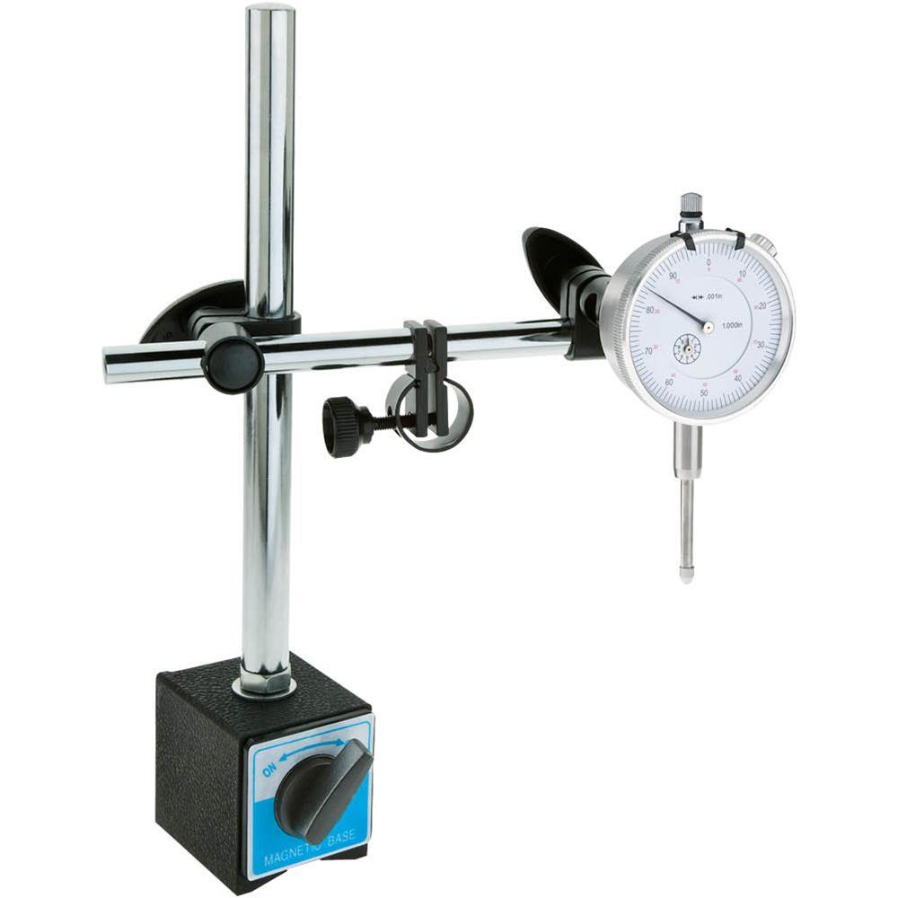 Magnetic Angle Indicator : Amazon woodstock d magnetic base with dial