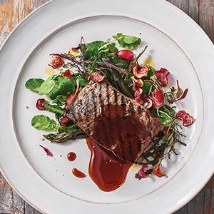 knorr, jus, steak, sauce, premium, chef
