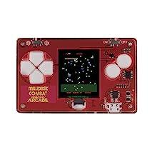 Micro Arcade Atari Series 3 - Millipede, Combat, and Surprise Bonus Game