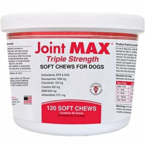 Joint, Animal, Pet, Dog, Cat, Supplement, Vitamin