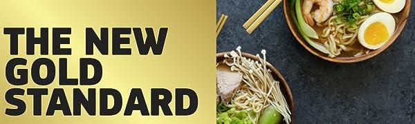 maruchan gold craft ramen spicy miso noodles