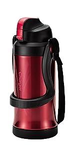 水筒 すいとう ボトル マグ 携帯 魔法瓶 保冷 おしゃれ スポーツ 軽い 軽量