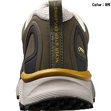 [ザ・ノース・フェイス] トレッキングシューズ Endurus Hike GORE-TEX NF01722 TNFブラック×TNFホワイト