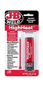 J-B Weld High Heat
