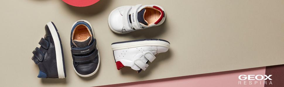 Zapatos bebè geox