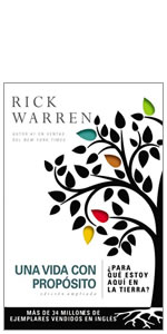 purpose, PDL, Rick Warren, Purpose Driven Life, life, identity, Spanish