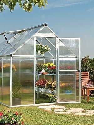 Palram Mythos Greenhouse