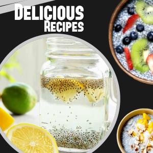 Fitness Mantra chia seeds receipes