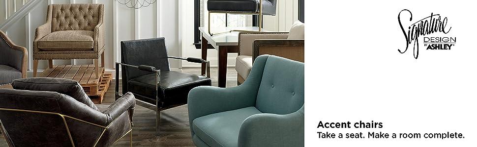 Amazon Com Ashley Furniture Signature Design Triptis