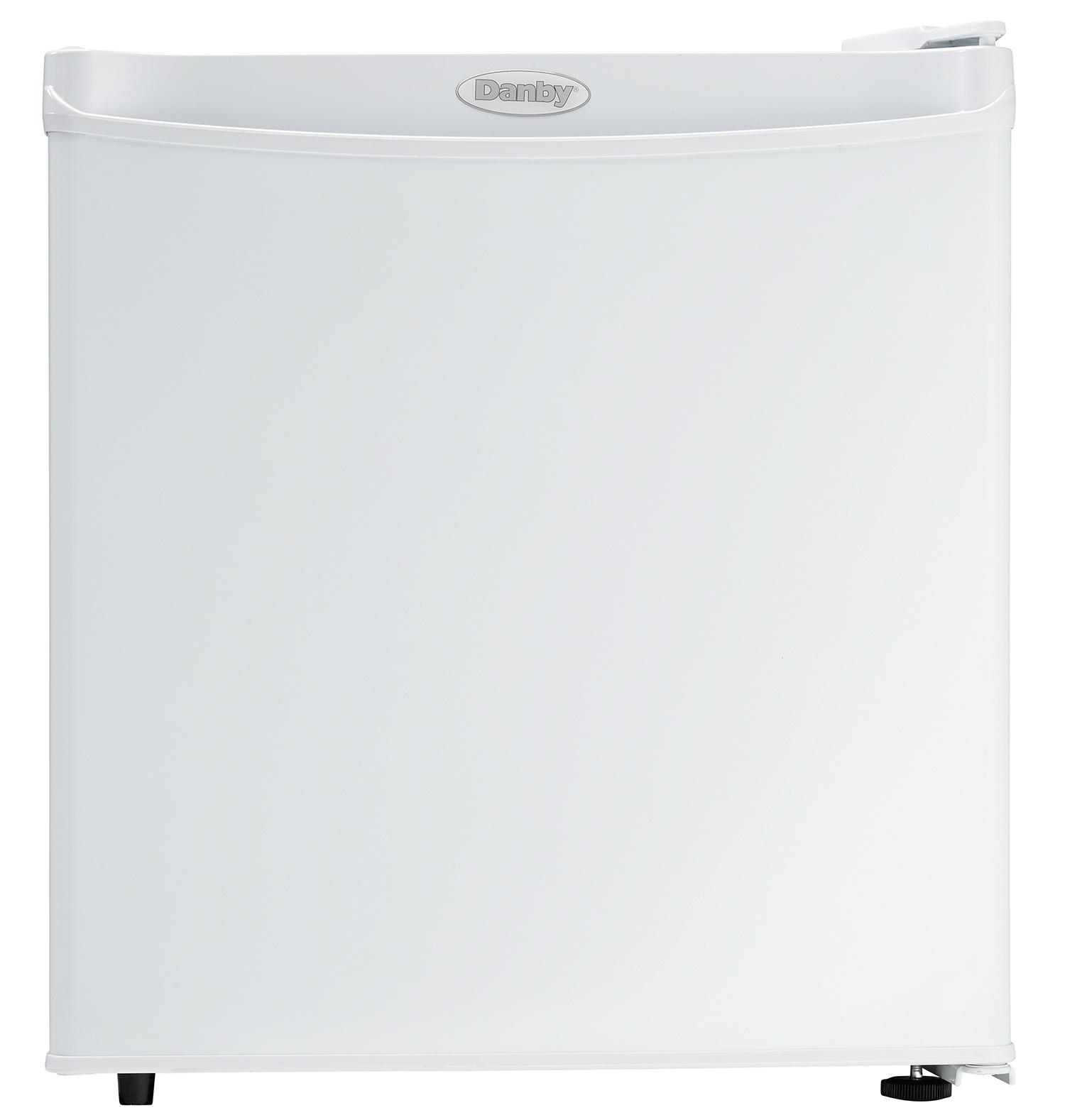 the perfect compact for small living spaces - Danby Mini Fridge