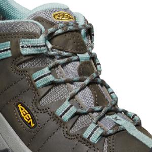 KEEN hiking shoes, waterproof hiking, shoes for women