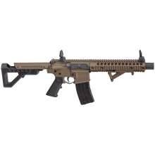 Full Auto Air Rifle BB CO2 Crosman DPMS SBR