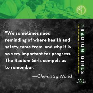 chemistry world review of the radium girls