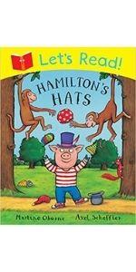 Let's Read! Hamilton's Hats
