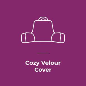 Velour Cover