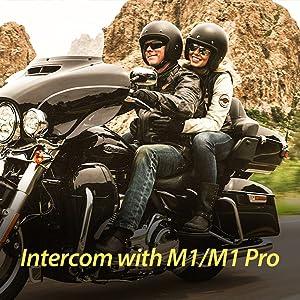 Intercom with M1-Pro/M1