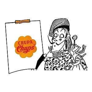 chupa chups;lollipop;caramelle;lecca lecca;compleanno;party;sacchettini;regalini;ruota lollipop