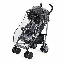 Chicco Echo Stroller Rain Cover