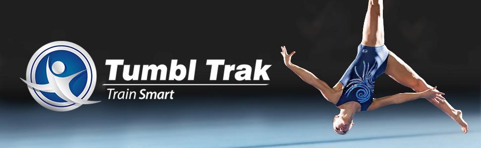 Amazon.com: Tumbl Trak colchoneta de gimnasia plegable ...