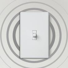 C by GE Smart Switch, no hub required