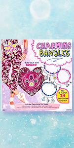 Just My Style: Charming Bangles
