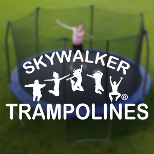 trampolines, outdoor play, kids trampolines, backyard play