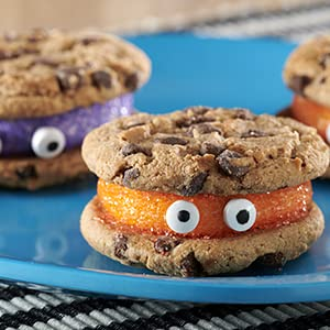 Chips Ahoy Critters