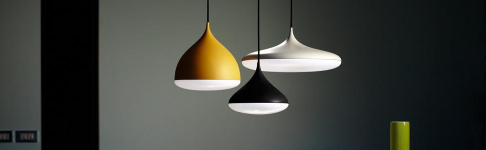 Philips ecomoods ceiling pendant beige includes 1 x 15 watts e27 from the manufacturer aloadofball Gallery