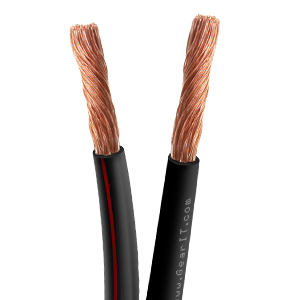 speaker wire cable 16 gauge