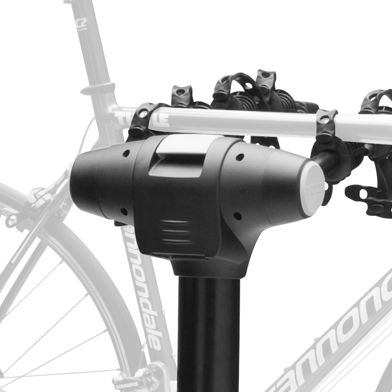 Thule 9028xt Vertex 2 Soporte De Enganche Para Bicicleta