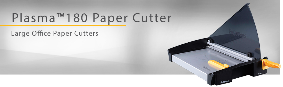 plasma, cutter, cutters, paper cutter, paper cutters, trimmer, trimmers, fellowes