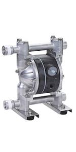 Prolube AODD/1-2/BAH/N 44720 Air Operated Double Diaphragm Pump