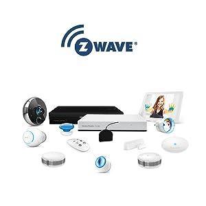 Z-Wave 700, FIBARO, Smart Home
