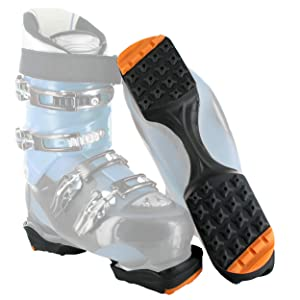 Amazon.com: Yaktrax SkiTrax Ski Boot