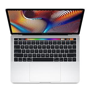 """13"""" MacBook Pro Silver"""